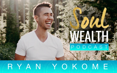 SWP13: Creating Clarity and Trusting the Universe Your Self-Worth with Ryan Yokome