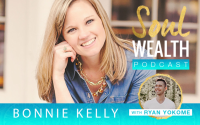 SWP07: Get out of your own way and into your greatness with Bonnie Kelly!