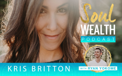 SWP05: How to Harmonize Your Masculine and Feminine Energy with Kris Britton