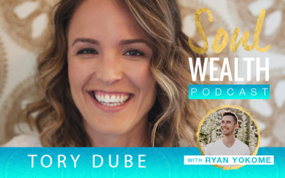 SWP09: Coming Out of Survival Mode and Opening Flow with Tory Dube