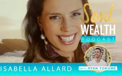 SWP11: Awaken Your Brilliance with Isabella Allard