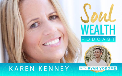 SWP15: Finding Your Fearless Flow with Karen Kenney